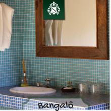 Suíte Bangalô