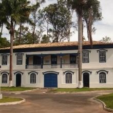 Museu Casa de João Pinheiro e Israel Pinheiro